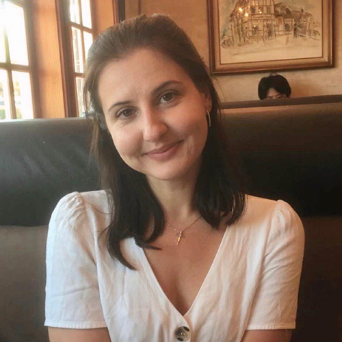 Evelina Yuriychuk