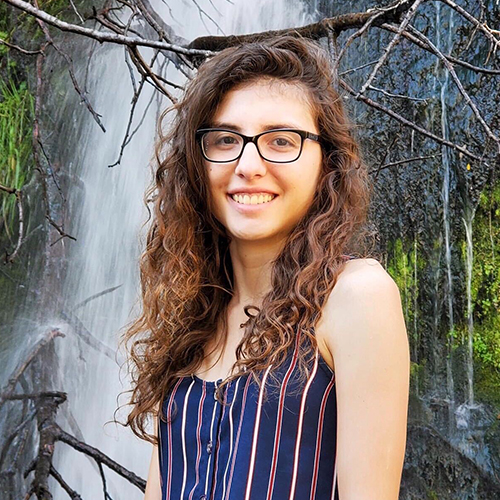 Tori Reyes